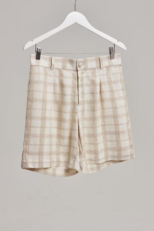 shorts pluma