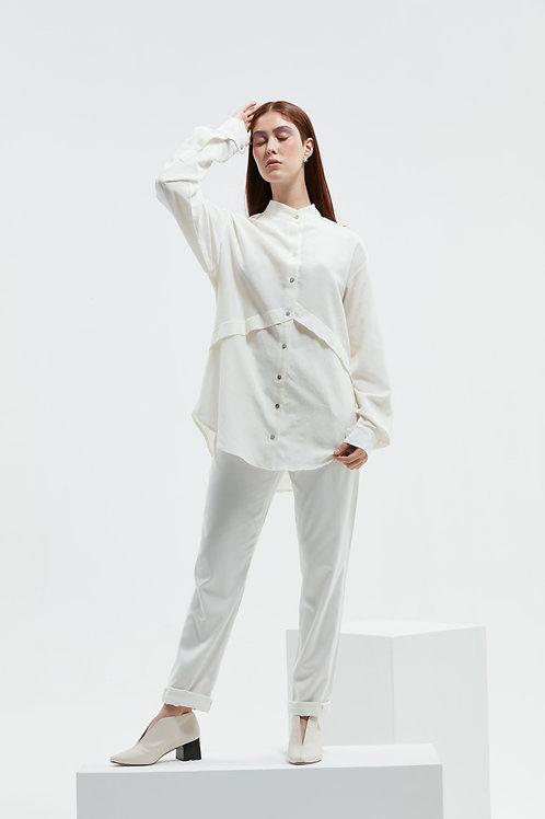 camisa quartzo