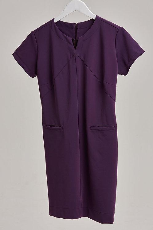 vestido manto