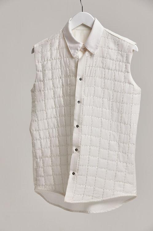 camisa abrigo