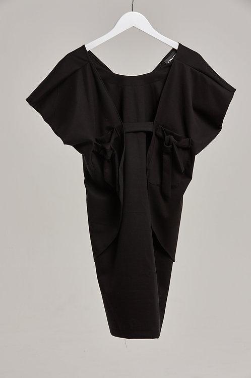 vestido redoma