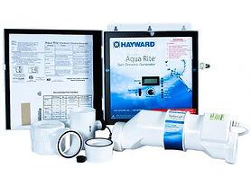 Hayward Aquarite Salt Chlorinator