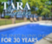 Tara Liners has been manufacturing the finest in vinyl liners for over 30 years.