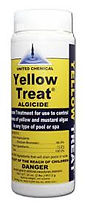 United Chemical Yellow Out