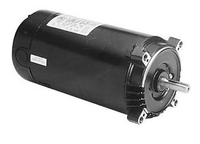 A.O. Smith replacement motor