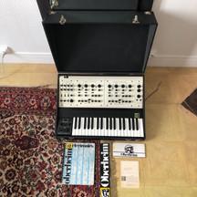 Oberheim TVS-1