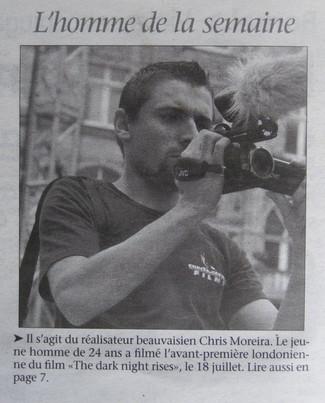 L'Observateur de Beauvais