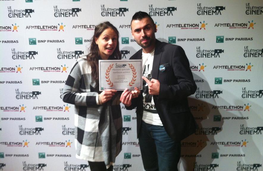 Téléthon du Cinéma 2016
