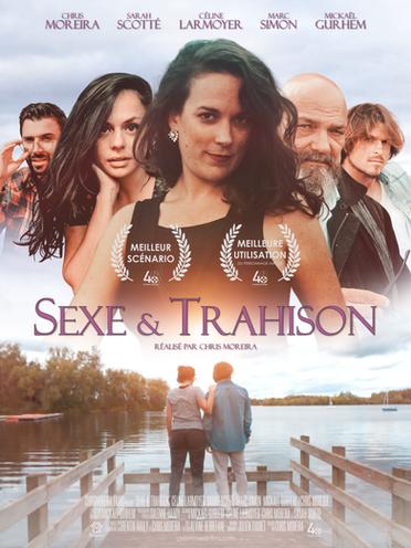 SEXE & TRAHISON