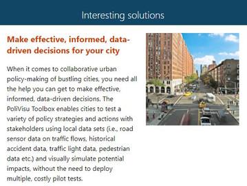 Contributing to Collaborative Interoperability Across Europe