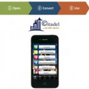 Citadel on the Move: How to Open, Convert and Use Data across