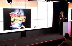 Google TEDx Talk