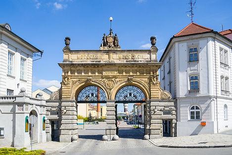 City of Pilsen