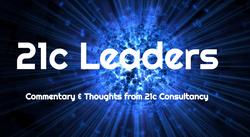 21c Leaders Blog