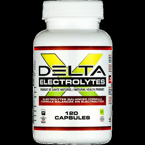 XPN Delta Electrolytes
