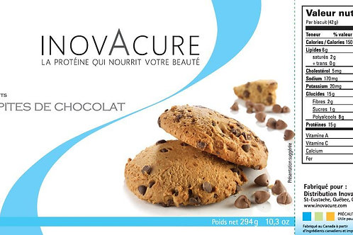 Inovacure Biscuits