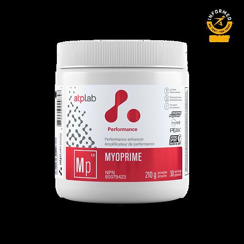 ATP Myoprime