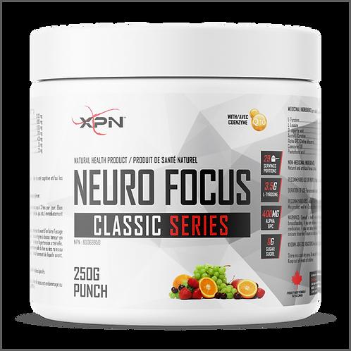 XPN Neuro Focus