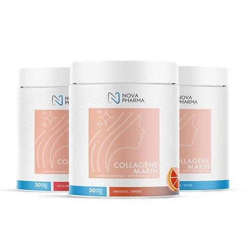 Nova Pharma Collagène Marin