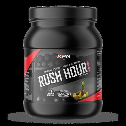 XPN Rush Hour