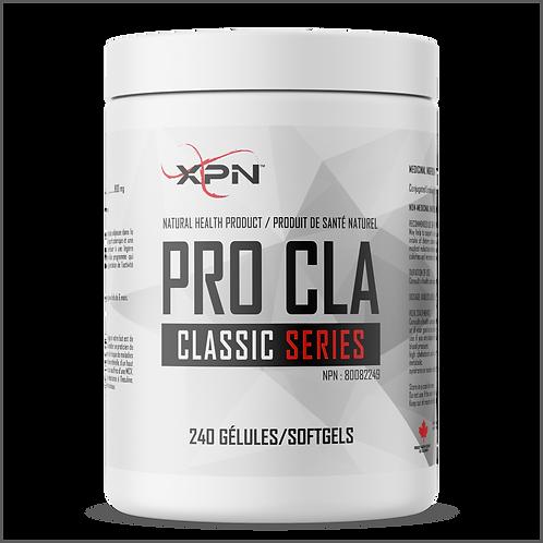 XPN Pro CLA
