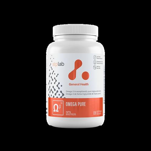 ATP Omega Pure (gélules)