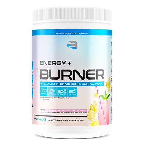 Believe Energy Burner 70 portions