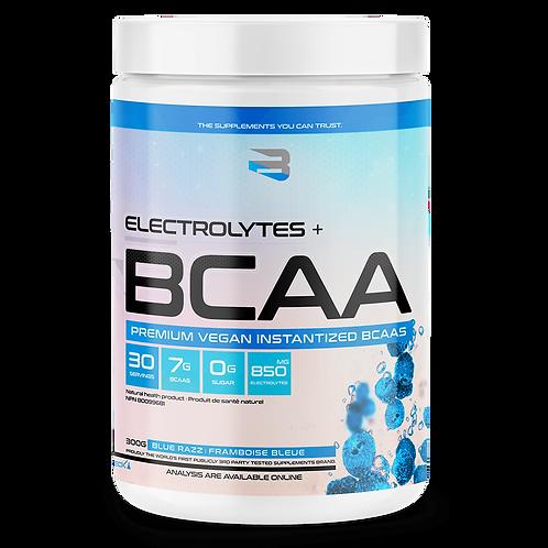 Believe BCAA+Électrolytes
