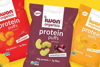 Protein puffs (individuel)