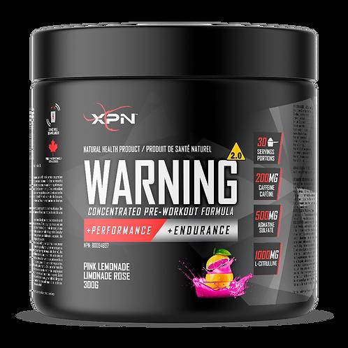 XPN Warning 2.0