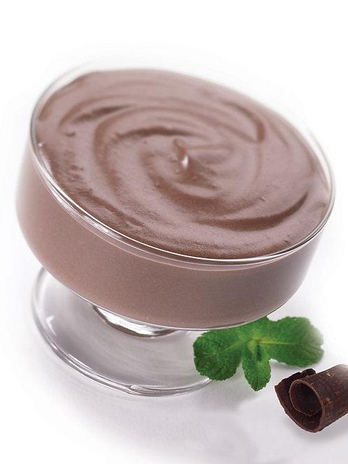 Inovacure Pouding au chocolat