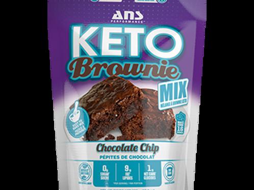 ANS Keto Brownie Mix