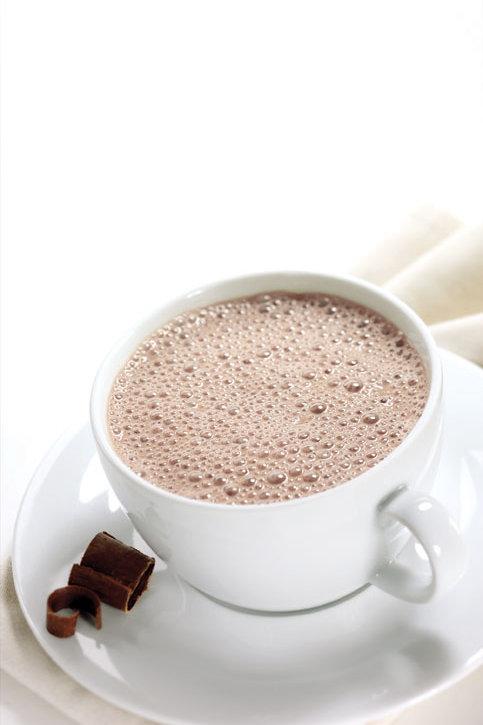 Inovacure Chocolat chaud