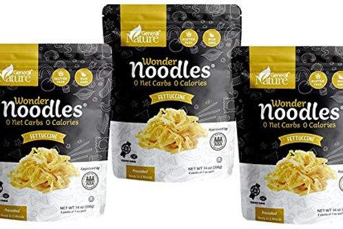 Wonder Noodles