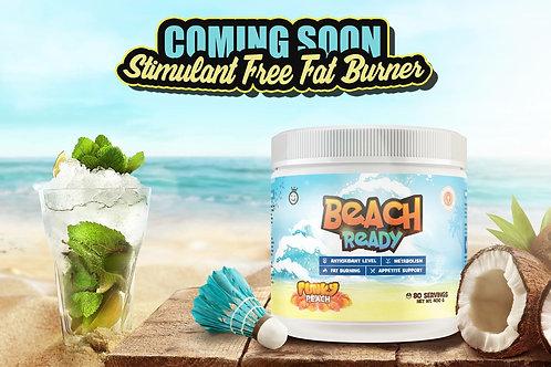 YummySports Beach Ready!