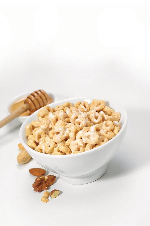 Inovacure Céréales soya miel et noix