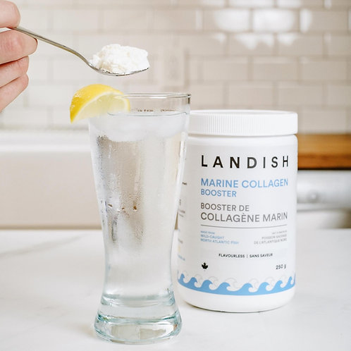 Landish Collagène Marin 250g