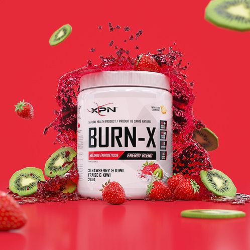 XPN Burn-X