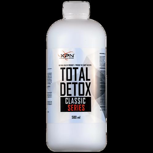 XPN Total Detox