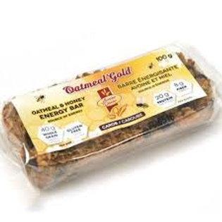 Oatmeal Gold barre d'avoine (unité)