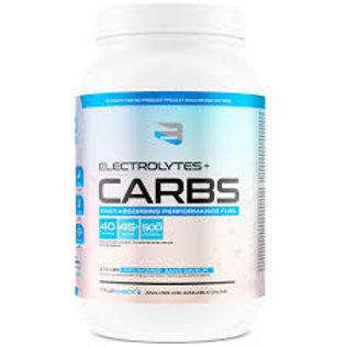 Believe Carbs