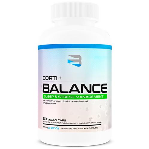 Believe Corti-Balance