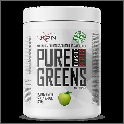 XPN Pure Greens