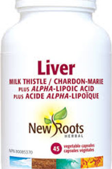 New Roots Liver