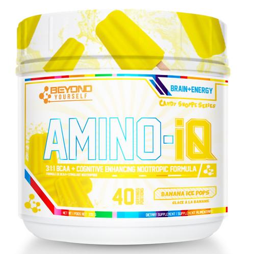 Beyond Amino IQ