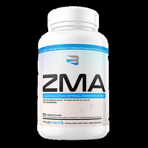 Believe ZMA