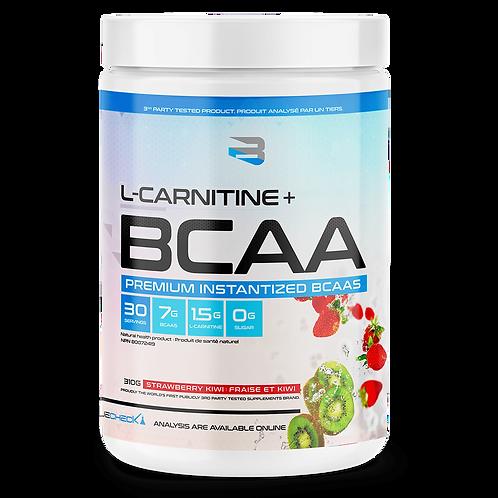 Believe BCAA + L-Carnitine