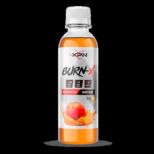 XPN Burn-X liquide
