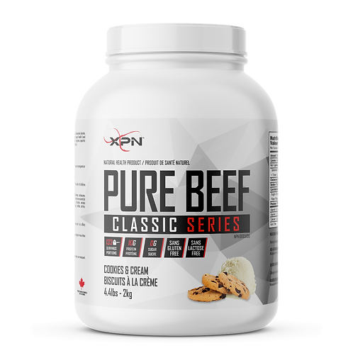 XPN Pure Beef 2kg