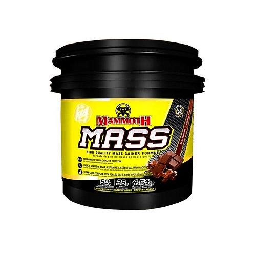 Mammoth MASS 10lbs